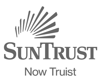 Suntrust - Now Truist