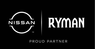 Nissan - Proud Partner of Ryman Auditorium