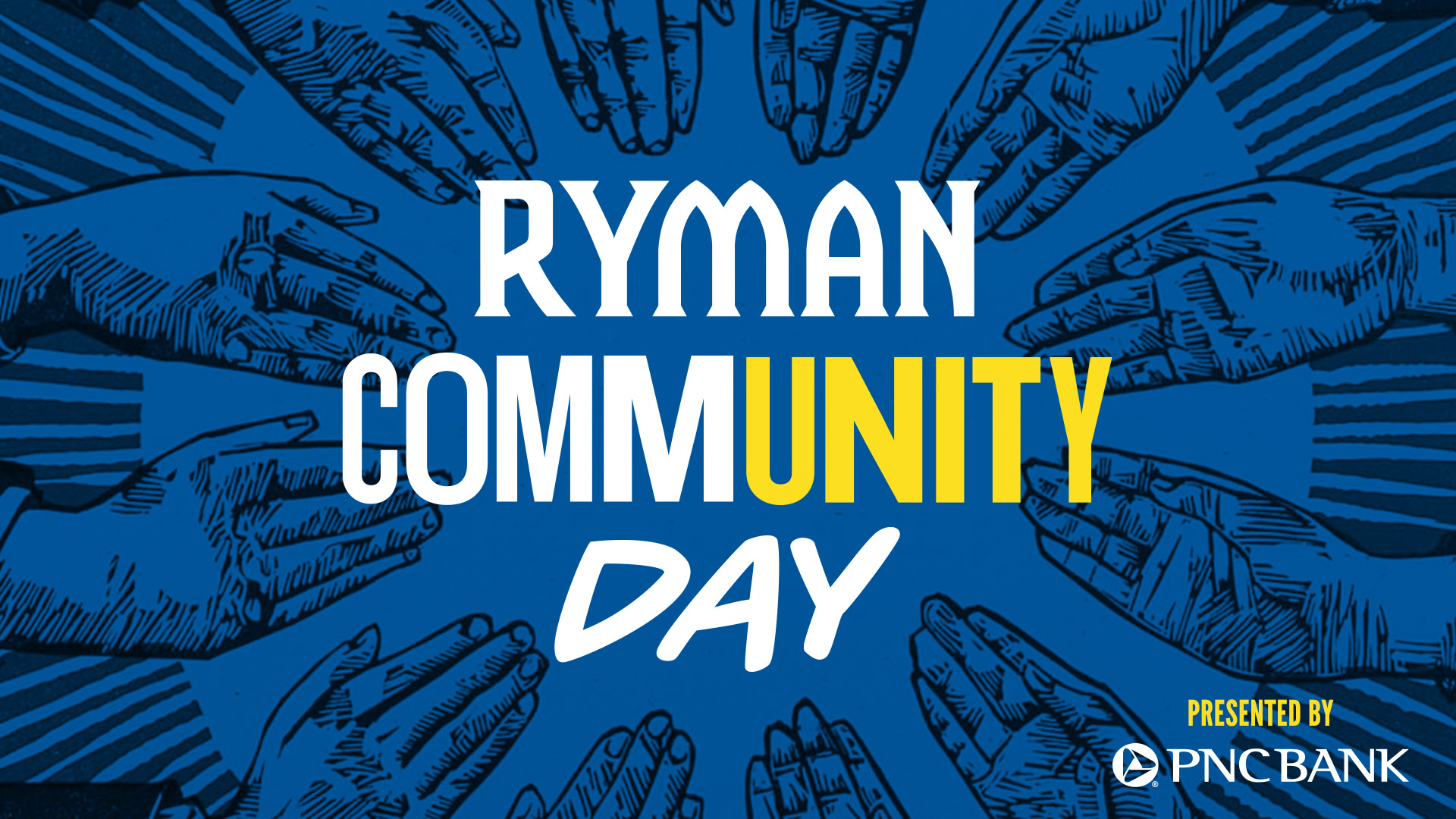 Ryman Community Day